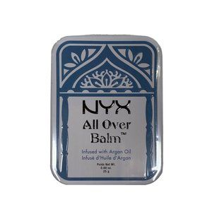 NYX Skincare - NYX Professional All Over Balm Infused Argan Oil